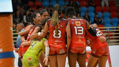 Photo of Liga Iberdrola, J-10 – Avarca de Menorca – Club Voleibol Haris