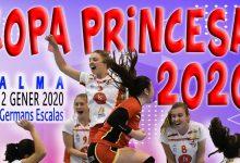 Photo of Final Copa Princesa 2020