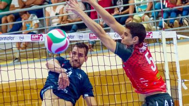Photo of Jornada 12 SVM · Urbia Voley Palma – Conectabalear CV Manacor