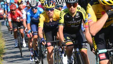 Photo of Enric Mas acaba 10º de la general en la vuitena etapa del Tour de França