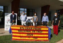 Photo of Presentat el 87è Gran Premi Nacional de trot 2020 a l'hipòdrom de Son Pardo