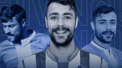 Photo of Cristian Pérez, nou fitxatge de l'ATB Baleares