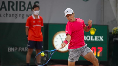 Photo of Derrota del tennista Jaume Munar al Roland Garros