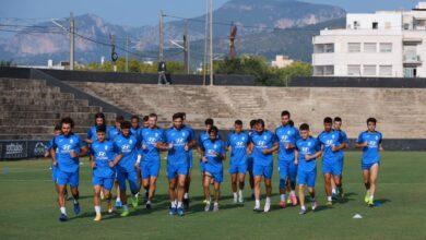 Photo of L'amistós entre Atlètic Balears i Mallorca B se suspèn per un positiu en COVID-19