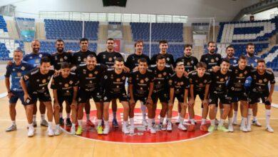 Photo of El Palma Futsal disputa el seu primer partit de pretemporada davant ELPozo Murcia