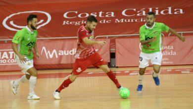 Photo of El Palma Futsal brilla en el seu primer partit de pretemporada davant ElPozo Murcia (1-4)