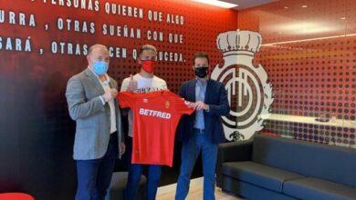 Photo of Ja és a Mallorca el quart fitxatge del RCD Mallorca, Braian Cufré