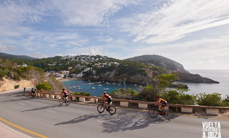 Vuelta Cicloturista a Ibiza 2019 // Ibizabtt
