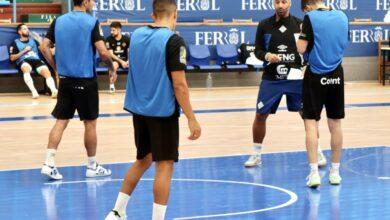 Photo of El Palma Futsal juga avui contra Pescados Rubén Burela