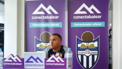 Photo of Jordi Roger: 'Si demà comencés la Lliga ja tindria l'onze clar'