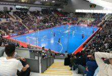 Photo of El Palma Futsal es jugarà el Trofeu Ciutat de Palma davant 1.000 espectadors