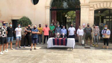 Photo of Presentació del XXVl Trofeu Casa Miss a sa Pobla