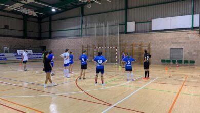 Photo of El Sóller Futsal Femení comença els entrenaments