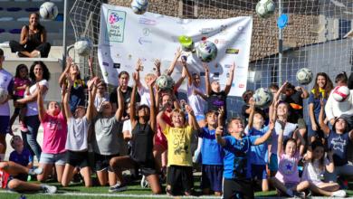 Photo of IV Edició de Futbol per a la Igualtat
