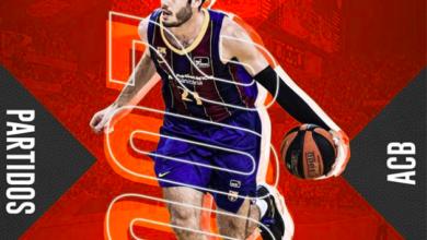 Photo of Àlex Abrines compleix els 200 partits jugats a l'ACB