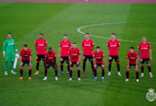 Photo of El RCD Mallorca s'enfronta avui al Málaga CF