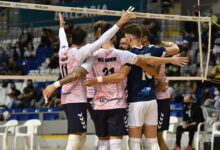 Photo of L'Urbia U Energia Voley Palma suma un nou triomf i és segon de la classificació