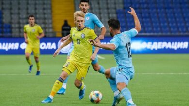 Dmitry Bachek