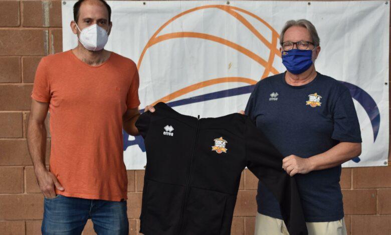 Escuder i Moragues // Bàsquet Calvià
