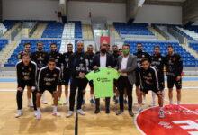 Photo of Vadillo:»El equipo está lo suficientemente capacitado para competir estos dos partidos»