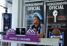 Photo of Jordi Roger: 'El Rayo és un rival d'entitat preparat per estar a dalt i amb bons jugadors que volen ser protagonistes'