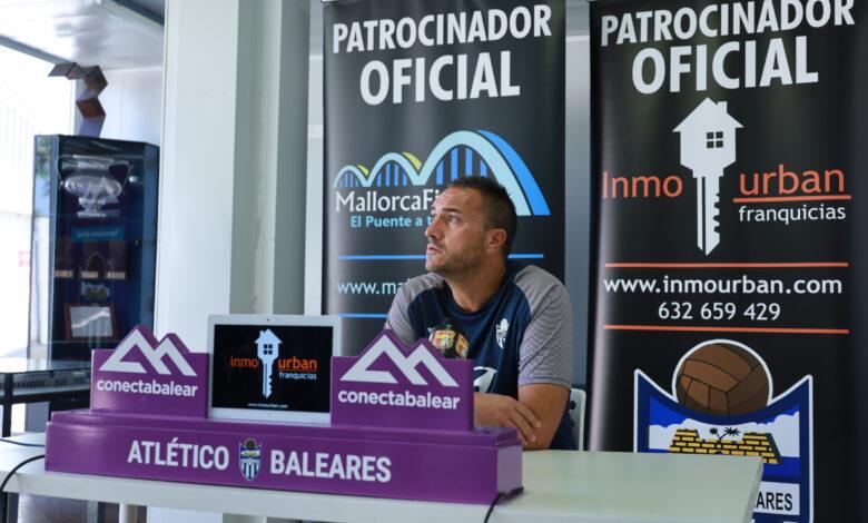 Jordi Roger // Atlético Baleares