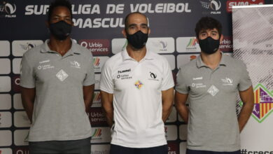Photo of Juanmi González: 'El que busquem és consolidar-nos amb el nostre joc, jugar bé, donar espectacle perquè vingui gent i guanyar'