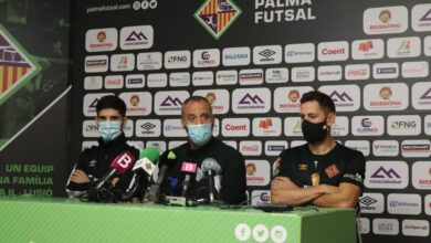 Photo of Peñíscola Globeenergy FS – Palma Futsal (avui a les 21:00)