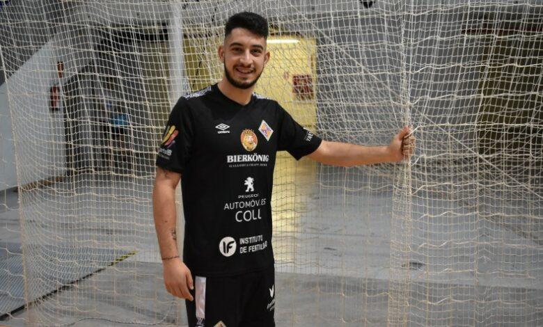 Joaki // Palma Futsal