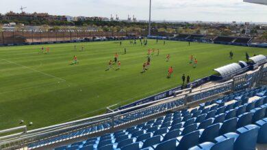 Photo of L'Atlètic de Balears deixarà entrar un familiar de cada jugador als entrenaments