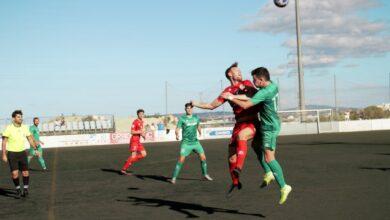 Photo of Resultats de la segona jornada del futbol de tercera