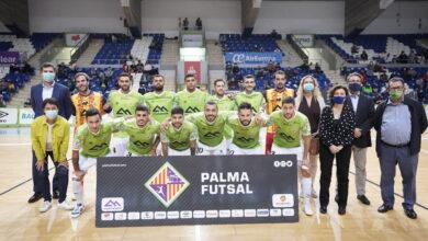 Photo of Una victòria més per al Palma Futsal