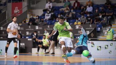 Vilela // Palma Futsal