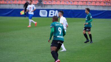 Photo of L'Atlètic Balears viu la seva primera derrota
