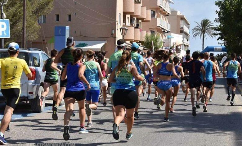 Photo of S'ajorna la XXXVI Milla Urbana Isla de Ibiza