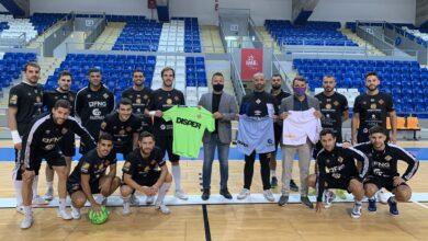 Photo of Palma Futsal debuta a casa davant el Ribera Navarra i amb nou patrocinador