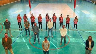 Photo of Voleibol Ciutadella presenta la Supercopa d'Espanya