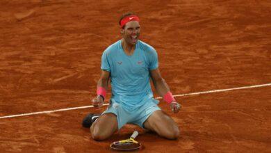 Photo of Nadal guanya a Djokovic i aconsegueix el seu tretzè Roland Garros