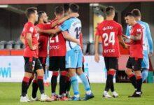 Photo of El conjunt mallorquinista suma tres punts més davant el Málaga CF (3-1)
