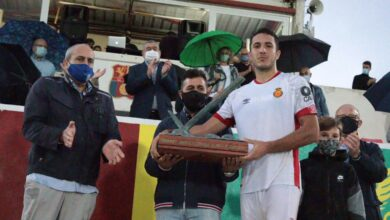 Photo of El Mallorca B s'enduu el Trofeu de s'Agricultura